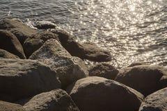 Οι πέτρες Στοκ φωτογραφίες με δικαίωμα ελεύθερης χρήσης