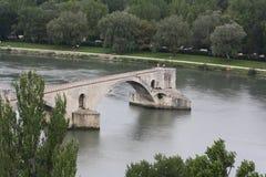 Οι παπάδες γεφυρώνουν Στοκ Εικόνες