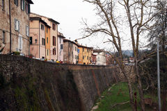 Τοίχοι Urbania στοκ φωτογραφίες με δικαίωμα ελεύθερης χρήσης