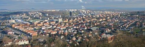Οι περισσότεροι, Τσεχία Στοκ φωτογραφία με δικαίωμα ελεύθερης χρήσης