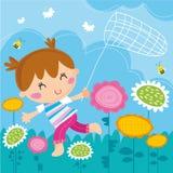 οι πεταλούδες παίρνουν Στοκ εικόνες με δικαίωμα ελεύθερης χρήσης