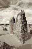 Οι πυραμίδες Στοκ Εικόνες