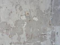 Οι πόλοι τσιμέντου είναι παλαιοί και βρώμικοι Στοκ φωτογραφίες με δικαίωμα ελεύθερης χρήσης