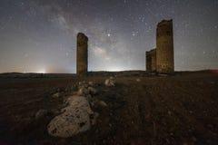 Οι πύργοι στοκ φωτογραφίες με δικαίωμα ελεύθερης χρήσης