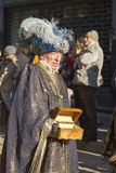 Οι σοφοί άνθρωποι Στοκ φωτογραφίες με δικαίωμα ελεύθερης χρήσης