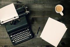 Οι συγγραφείς εμποδίζουν Στοκ Φωτογραφία