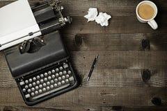 Οι συγγραφείς εμποδίζουν Στοκ φωτογραφία με δικαίωμα ελεύθερης χρήσης