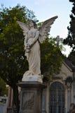 Οι τάφοι στο παλαιό cementery στο Πουέμπλα City5 Στοκ Εικόνες