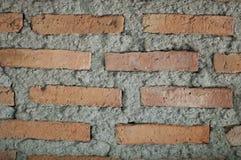 Οι τοίχοι Στοκ φωτογραφία με δικαίωμα ελεύθερης χρήσης