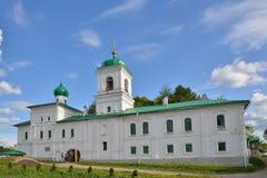 Οι τουρίστες περπατούν γύρω από την εκκλησία του αρχιδιακόνου Stefan Στοκ εικόνα με δικαίωμα ελεύθερης χρήσης