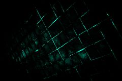 Οι όμορφες συστάσεις κινηματογραφήσεων σε πρώτο πλάνο αφαιρούν τα κεραμίδια και το σκοτεινές μαύρες υπόβαθρο τοίχων σχεδίων γυαλι στοκ φωτογραφία με δικαίωμα ελεύθερης χρήσης