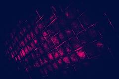 Οι όμορφες συστάσεις κινηματογραφήσεων σε πρώτο πλάνο αφαιρούν τα κεραμίδια και το σκοτεινές μαύρες ρόδινες υπόβαθρο τοίχων σχεδί στοκ φωτογραφία με δικαίωμα ελεύθερης χρήσης