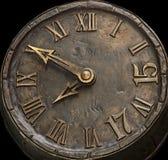 Οι ώρες πινάκων Στοκ εικόνα με δικαίωμα ελεύθερης χρήσης