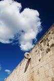 οι mayan καταστροφές του Μεξ Στοκ εικόνες με δικαίωμα ελεύθερης χρήσης