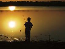 οκνηρό καλοκαίρι ημερών Στοκ εικόνες με δικαίωμα ελεύθερης χρήσης