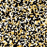 οκτάμπιτο στοιχείο σχεδίου τέχνης εικονοκυττάρου Στοκ Εικόνες