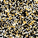 οκτάμπιτο στοιχείο σχεδίου τέχνης εικονοκυττάρου Στοκ εικόνα με δικαίωμα ελεύθερης χρήσης