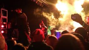 Οκτώβριος φεστιβάλ κλονισμού χρυσή κοιλάδα 18ου το 2014, AZ Στοκ Εικόνες