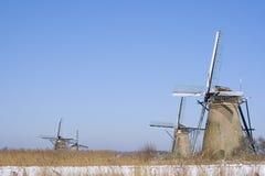 Ολλανδία Στοκ Φωτογραφία