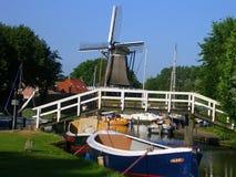 Ολλανδία Στοκ εικόνες με δικαίωμα ελεύθερης χρήσης