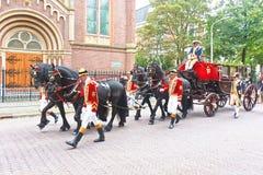 ολλανδική βασίλισσα ε&upsil Στοκ Εικόνες