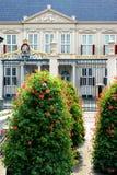 ολλανδικό παλάτι της Χάγη&si Στοκ εικόνες με δικαίωμα ελεύθερης χρήσης