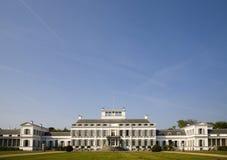 ολλανδικό παλάτι 4 Στοκ Φωτογραφίες