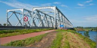 ολλανδικό keizersveer γεφυρών κο&nu Στοκ Εικόνες