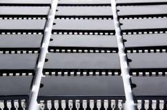 ολοκληρωμένο κύκλωμα Στοκ φωτογραφία με δικαίωμα ελεύθερης χρήσης