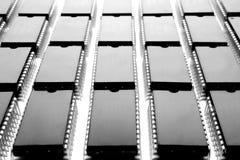 ολοκληρωμένο κύκλωμα Στοκ φωτογραφίες με δικαίωμα ελεύθερης χρήσης