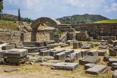 Ολυμπία Ελλάδα στοκ εικόνες με δικαίωμα ελεύθερης χρήσης