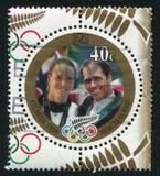 Ολυμπιακοί Αγώνες στην Ατλάντα Στοκ Φωτογραφία