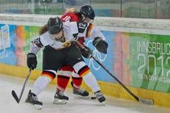 Ολυμπιακοί Αγώνες 2012 νεολαίας Στοκ εικόνες με δικαίωμα ελεύθερης χρήσης