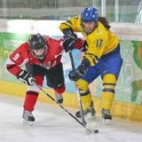 Ολυμπιακοί Αγώνες 2012 νεολαίας Στοκ εικόνα με δικαίωμα ελεύθερης χρήσης
