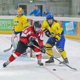 Ολυμπιακοί Αγώνες 2012 νεολαίας Στοκ Εικόνα