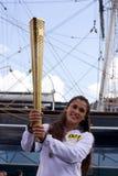 Ολυμπιακοί Αγώνες Στοκ Φωτογραφία