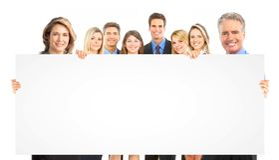 ομάδα επιχειρηματιών στοκ εικόνες