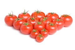 Ομάδα ντομάτα-13 Στοκ Εικόνα