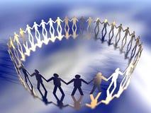 ομάδα πνευμάτων διανυσματική απεικόνιση