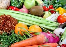 ομάδα 2 τροφίμων Στοκ Εικόνες