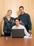 ομάδα Στοκ φωτογραφίες με δικαίωμα ελεύθερης χρήσης