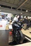 Ομάδα Yamaha Στοκ Εικόνα