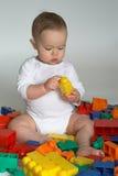 ομάδες δεδομένων μωρών Στοκ εικόνα με δικαίωμα ελεύθερης χρήσης