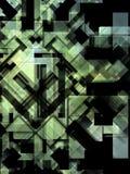 ομάδες δεδομένων πράσινες Στοκ εικόνες με δικαίωμα ελεύθερης χρήσης