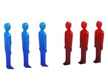ομάδες δύο ελεύθερη απεικόνιση δικαιώματος