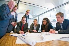 ομάδα συνεδρίασης του σ Στοκ φωτογραφίες με δικαίωμα ελεύθερης χρήσης