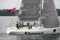 Ομάδα Camilla Ulrikkeholm στοκ εικόνα με δικαίωμα ελεύθερης χρήσης