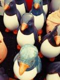 Ομάδα penguins Στοκ Φωτογραφίες