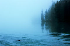 ομίχλη Στοκ Φωτογραφίες