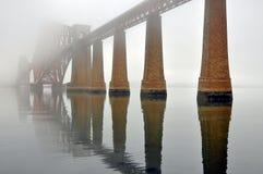 Ομίχλη της Σκωτίας Στοκ φωτογραφία με δικαίωμα ελεύθερης χρήσης